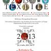La Artoteca este vernisată expoziția Licență – Arte Textile 2013