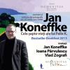 """""""Cele şapte vieţi ale lui Felix K."""" de Jan Koneffke"""