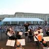"Încep ""ArCuB: Bucharest Music Film Festival (BMFF)"" şi ""ArCuB Live Open Air-Jazz, Blues & More"""