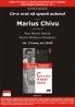 """""""Ce-a vrut să spună autorul"""" de Marius Chivu"""