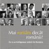 """""""Mai români decât românii?"""" de Sandra Pralong"""