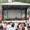 Începe Bucharest Music Film Festival