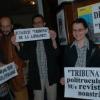 USR Cluj este alături de Ştefan Manasia, Claudiu Groza şi Ioan Pavel Azap