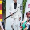 Florin Dobre, prezent la festivalul de modă Feeric Fashion Days Sibiu