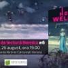 """Volumul """"Maşina timpului"""" de H.G.Wells, dezbătut la Clubul de lectură Nemira"""