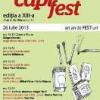 CDPL Fest, ediţia a XIII-a