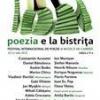 """""""Poezia e la Bistriţa"""", ediţia a V-a"""
