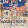 Festivalul Literar al Sardiniei de la Gavoi, ediţia a X-a
