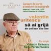 """""""Să ai grijă de cel bun din tine"""" de Valentin Uritescu"""