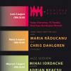 """Jazzulescu la Kretzulescu – jazz, minimal, experimental, tehno, indie melodramatic"""