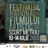 Festivalul Naţional al Filmului Artistic de Scurt Metraj, ediţia a II-a