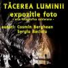 """Cosmin Berghean și Sergiu Băcioiu expun """"Tăcerea luminii"""""""