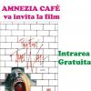 """The Wall"", proiectat la ""Amnezia Mondays"""