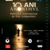 """""""Marele Maestru/ The Grandmaster"""" în regia lui Wong Kar-wai va deschide Festivalul Internațional de Film Independent ANONIMUL"""
