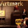 Andrei Cădere și Gili Mocanu, vânzări record la Licitația Artmark de Postmodernism și Contemporană