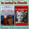Psihoterapeutul Michael Thompson susţine conferinţe în România