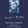 """""""Opere XIV. Baudelaire şi experienţa abisului"""" de Benjamin Fondane"""