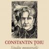 """Constantin Țoiu. Studiu monografic"" de Corina Stoean"