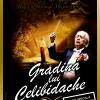 """Filmul """"Grădina lui Celibidache"""", în Parcul Herăstrău"""
