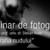 """""""Fotografia nudului"""", seminar condus de Stelian Acea"""
