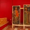 """Expoziţia """"Mărturii. Frescele Mănăstirii Argeşului"""", cea mai bună expoziție deschisă în 2012"""