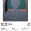 """Gili Mocanu expune """"The Double"""" la Lisabona"""