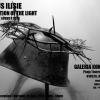 "Remus Ilisie expune ""Dissection of the light"""
