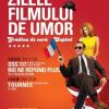 Zilele Filmului de Umor, cinema în aer liber la Timișoara