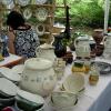 """Târgul Internaţional """"Frumos. Ceramic. Folositor. Ceramica de Sibiu"""""""