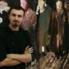 Adrian Ghenie, vânzare record la Sotheby's Londra