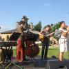"""""""Vară de Poezie şi Jazz"""" cu Andra Rotaru şi Ana Maria Galea & friends"""