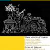 """Dan Mircea Cipariu şi Robert Şerban, la show-ul de poezie, film şi rock alernativ ce inaugurează """"La Căpiţe"""""""