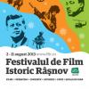 Festivalul de Film Istoric Râşnov, ediţia a V-a