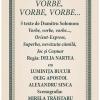 """""""Vorbe, vorbe, vorbe…"""", la Teatrul Mignon"""