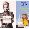 """Romanul """"Viaţa mea pe net"""" de Alexandra Ares, nominalizat la premiul """"Readers Favorite"""""""