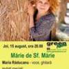 Maria Răducanu, invitată la Green Hours