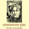 """ Constantin Țoiu, studiu monografic"", de Corina Stoean"