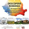 """ICon Arts Trio  susţine turneul extraordinar internațional """"Descoperă România"""""""