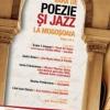 """Scriitorul Liviu Ioan Stoiciu încheie stagiunea """"Vară de Poezie şi Jazz"""", ediţia a III-a"""