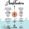 """Teatrul Mignon la amfiTEATRU"""", în Vama Veche"""