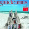 Târgul de carte GAUDEAMUS, pe faleza Radio Vacanţa din Mamaia