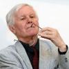 Academicianul Eugen Simion a primit Cheia Orașului Tulcea, la Festivalul de C'ARTE DANUBIUS