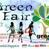 GreenFair în final de vară