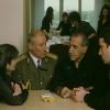 """""""Niki Ardelean, colonel în rezervă"""", prezentat la Berlin"""