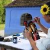 Târgul Creatorilor Populari din România împlineşte 30 de ani