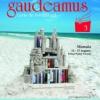 Începe Târgul Gaudeamus Mamaia 2013