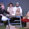 """Spectacolul """"Familia Tót"""", în regia lui Victor Ioan Frunză, prezentat la Budapesta și Gyula"""