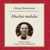 Întru iubire pentru cititor: Menuț Maximinian