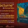 """""""Nocturne"""" de George Banu"""