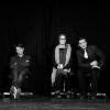 """Spectacolul """"7 dintr-o lovitură"""", la Godot Café Teatru"""